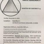 Area 21 Assembly